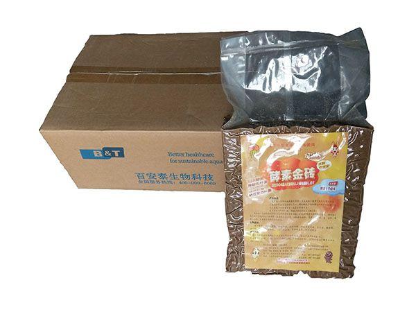酵素金砖(4kg*4块/箱)